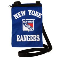 NHL Licensed Hockey New York Rangers Game Day Pouch