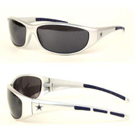 NFL Football Licensed Sunglasses Dallas Cowboys 3 Dot UV 400 Protection