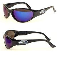 Seattle Seahawks NFL Licensed Flex Hinge Sunglasses UV Protection