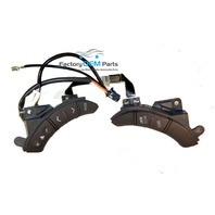 05-06 Toyota Camry Steering Wheel Switch US Built
