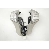2005-2007 Toyota Avalon Vol/Temp Steering Wheel Switch Control Lt Grey 7010B0