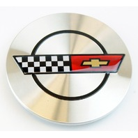 1986 1988 1990 Corvette Center Cap C4 Factory OEM Wheel