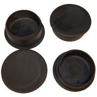 Topkick Kodiak C4500 C5500 C6500 Mirror Bolt Rubber Cover Caps Plugs (set of 4)