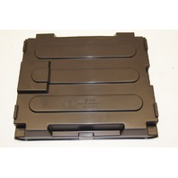 2009 T-SERIES TRUCK DUAL BATTERY COVER TOPKICK