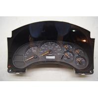 06-09 GMC Topkick/Chevy Kodiak Instrument Panel Gage 94669671
