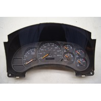 06-09 GMC Topkick/Chevy Kodiak Instrument Panel Gage 94669673