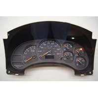 07-09 GMC Topkick/Chevy Kodiak Instrument Panel Gage 94669684