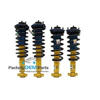 Sky Solstice Springs Shocks GM Bilstein New Set Coilovers FE2