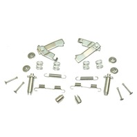 1965-1982 Corvette Stainless Steel Emergency Brake Hardware Kit