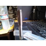 M14 X 1.0 HIGH SPEED STEEL 4 FLUTE PLUG TAP