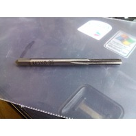 M3 X 0.35 HIGH SPEED STEEL BOTTOM TAP