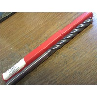 ".375"" 3/8"" 4 FLUTE AlTiN EXTRA-LONG LENGTH CARBIDE END MILL 3/8"" x 3/8"" x 3"" x 6"""