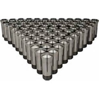 "69 Piece 5C Round Collet Set 1/16"" - 1 1/8"" x 64ths"