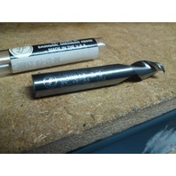 "3/8"" 2 FLUTE SE CARBIDE END MILL 3/8"" X 3/8"" X 5/8"" X 2-1/2"""