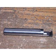 "New 3/8"" Solid Carbide 60 DegreeThreading Bar AT-320-500"