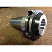 """BT40 1"""" STUBBY PRECISION END MILL HOLDER"""