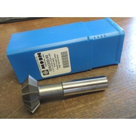 """1-1/2"""" 90 DEGREE INCLUDED ANGLE DOUBLE ANGLE CUTTER"""