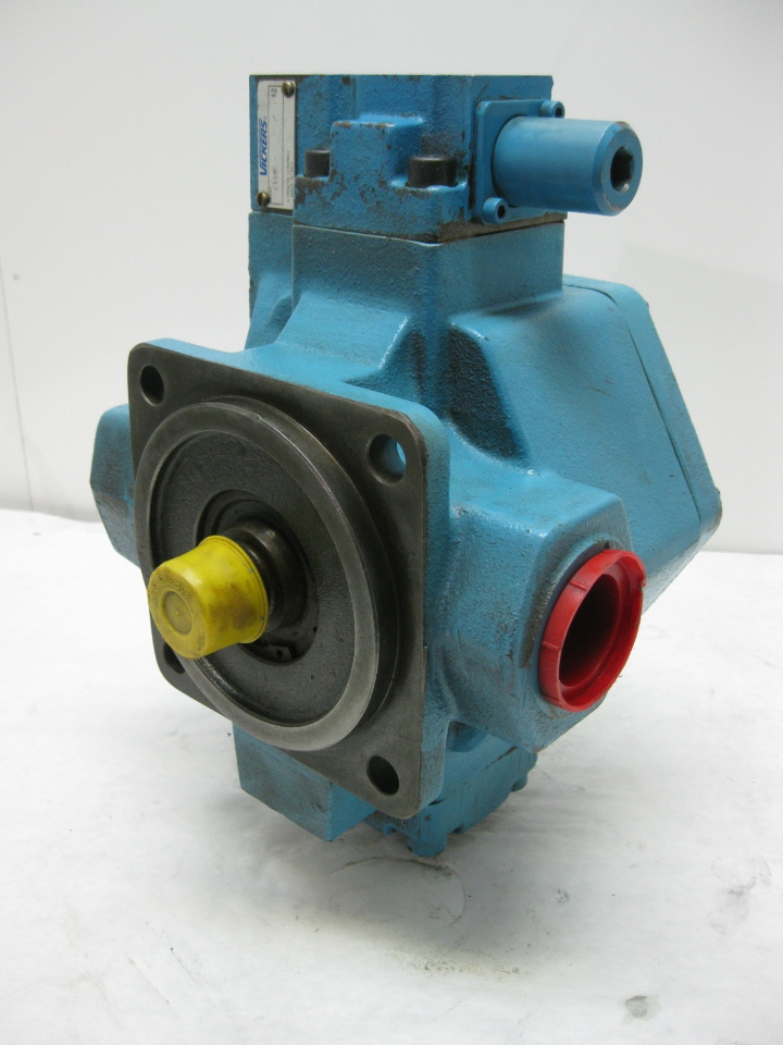 VVB032E-PW20CCW VICKERS VARIABLE VANE HYDRAULIC PUMP 32 CM3/R VOLUME