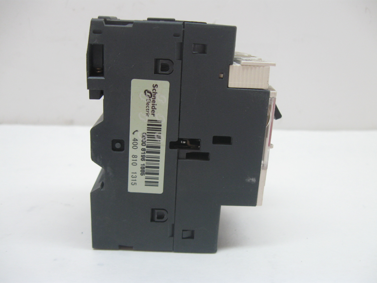 Telemecanique Gv2 Me06 1 1 6a Manual Motor Starter With