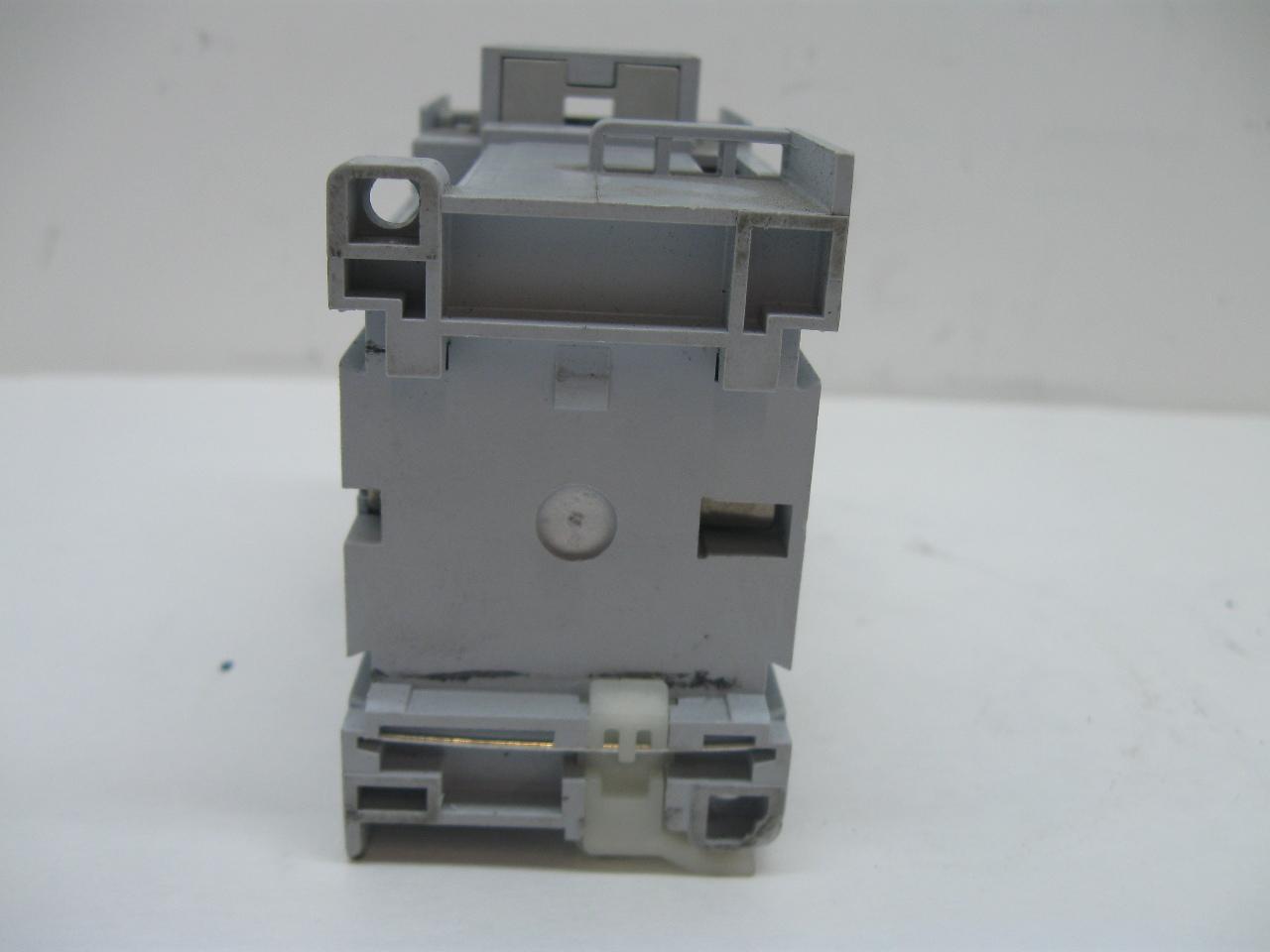 Allen Bradley 100 C12d 400 Contactor Motor Starter Ebay