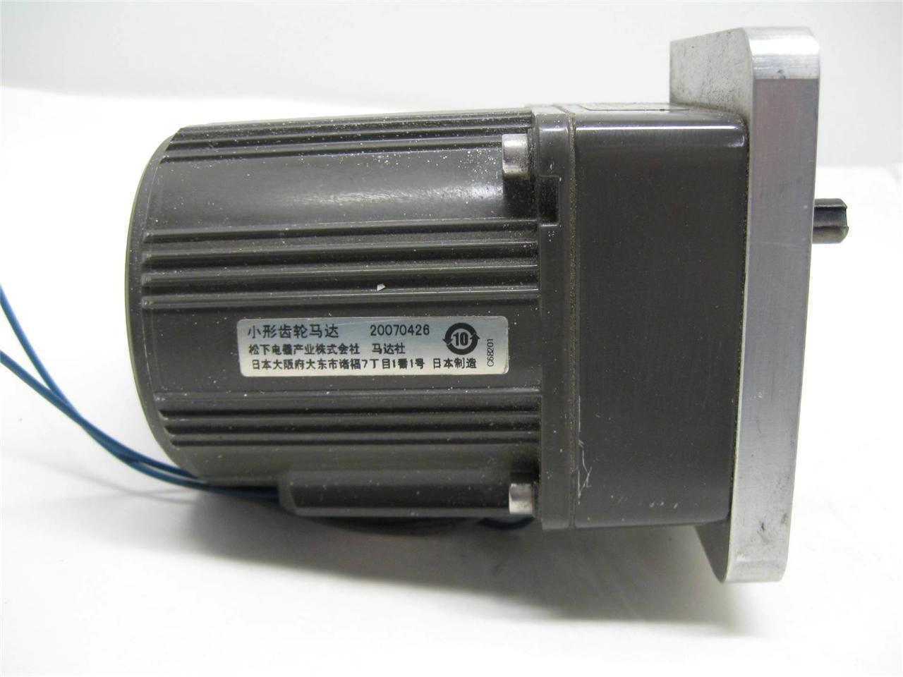 Panasonic Induction Motors 28 Images 380v 660v 0 55kw 900kw 0 55kw 315kw Asynchronous Motor