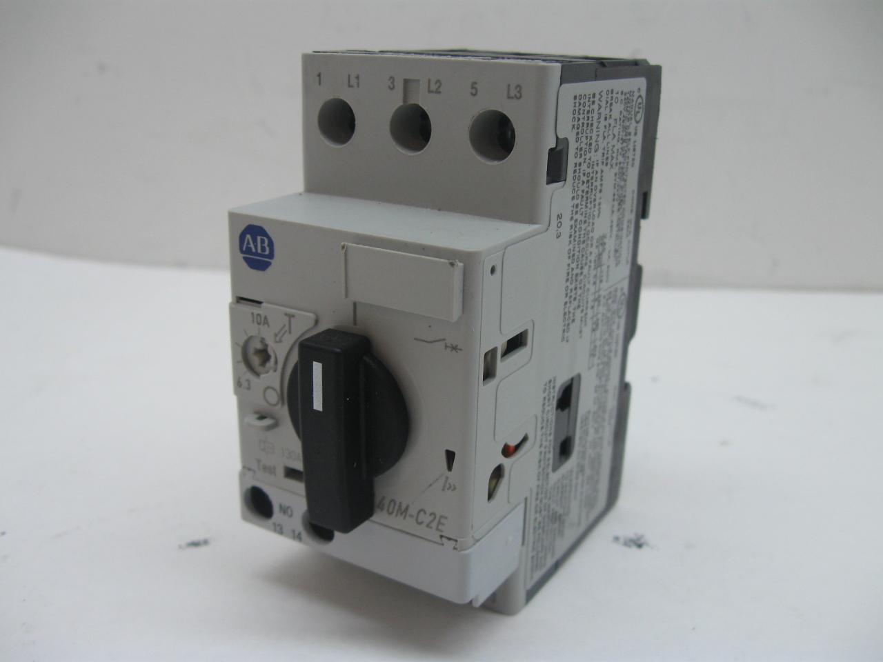 Download allen bradley 140m c2e manual free internettales for Allen bradley manual motor starter
