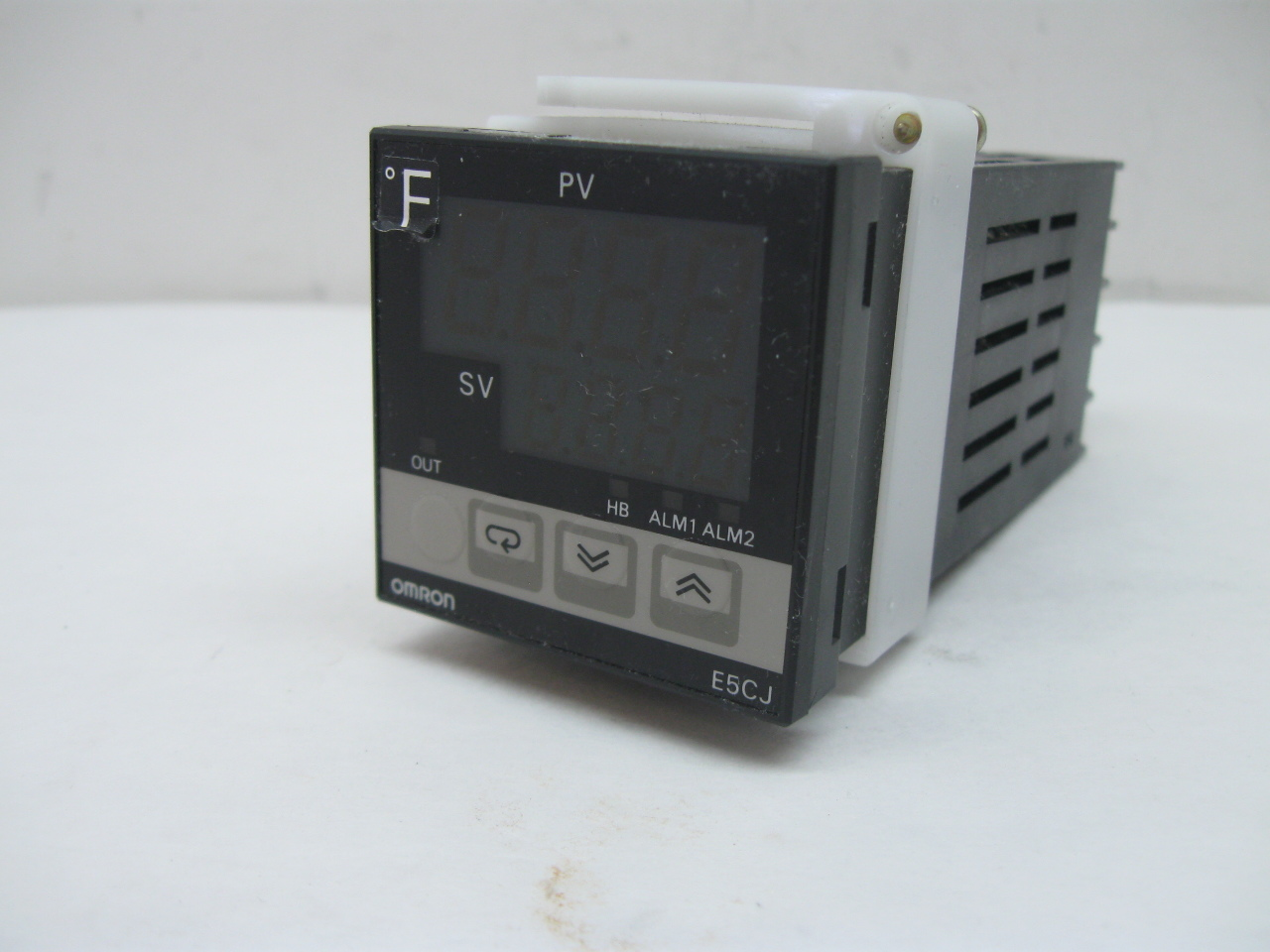 Details about Omron E5CJ R2HB Digital Temperature Controller #5E676D