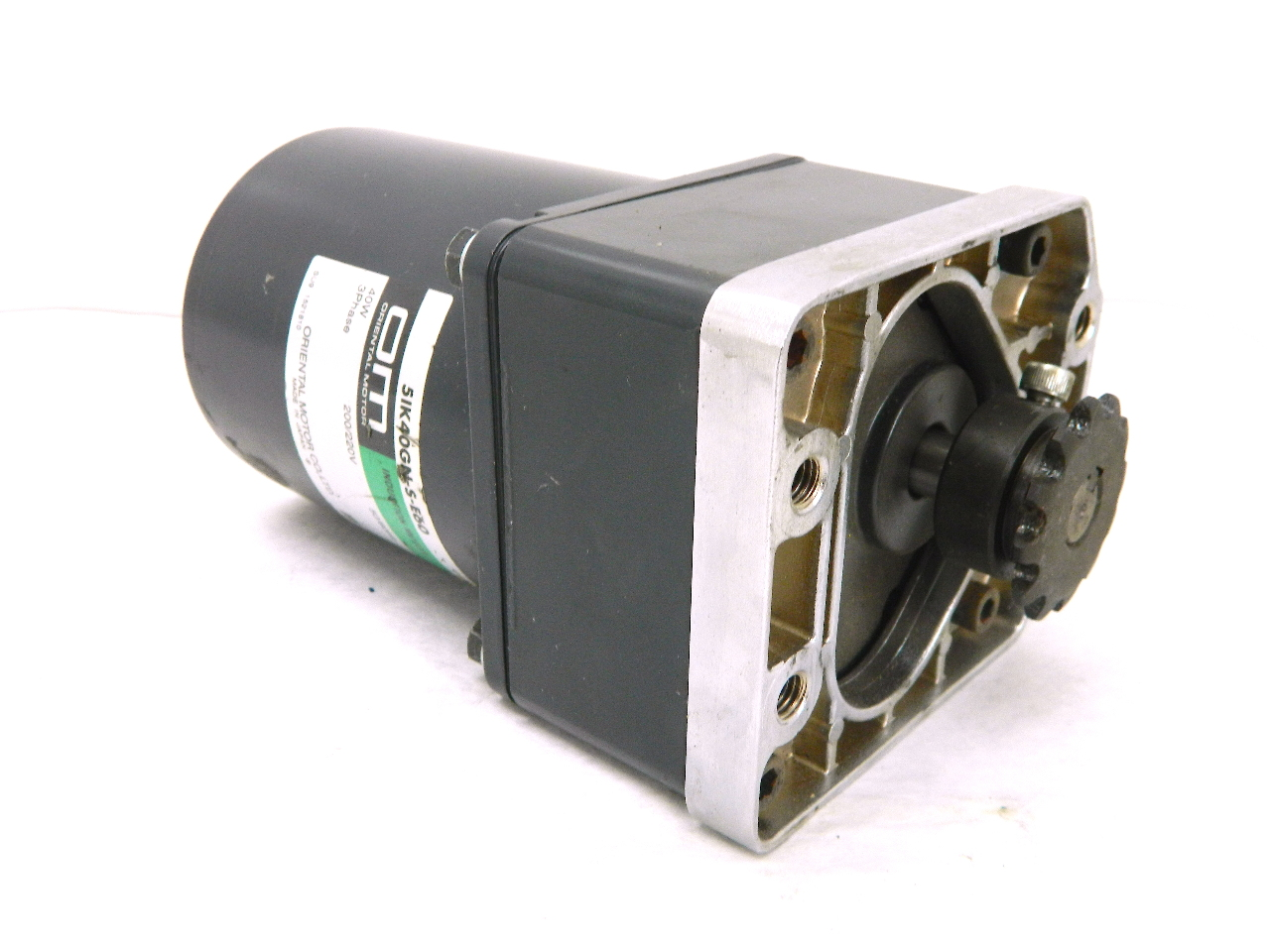Motor Parts Gear Head Motor Parts