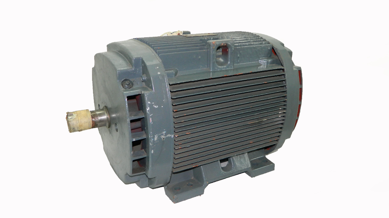 General Electric Motor Wiring Diagram 120 240 Vac