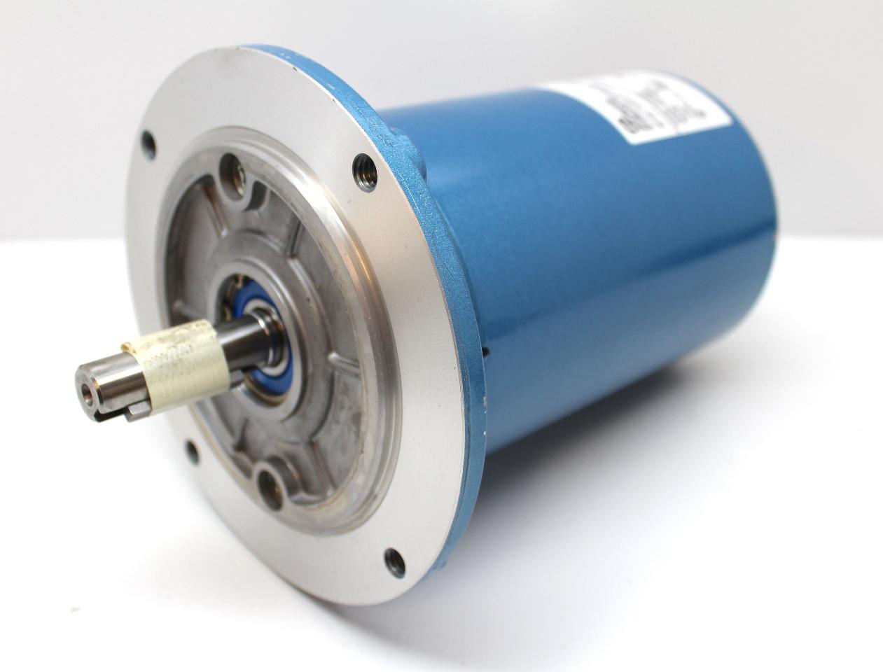 Pacific Scientific Ba3624 7045 56c Dc Motor 24v 1200 Rpm 1 3hp 13 Amp 56c New
