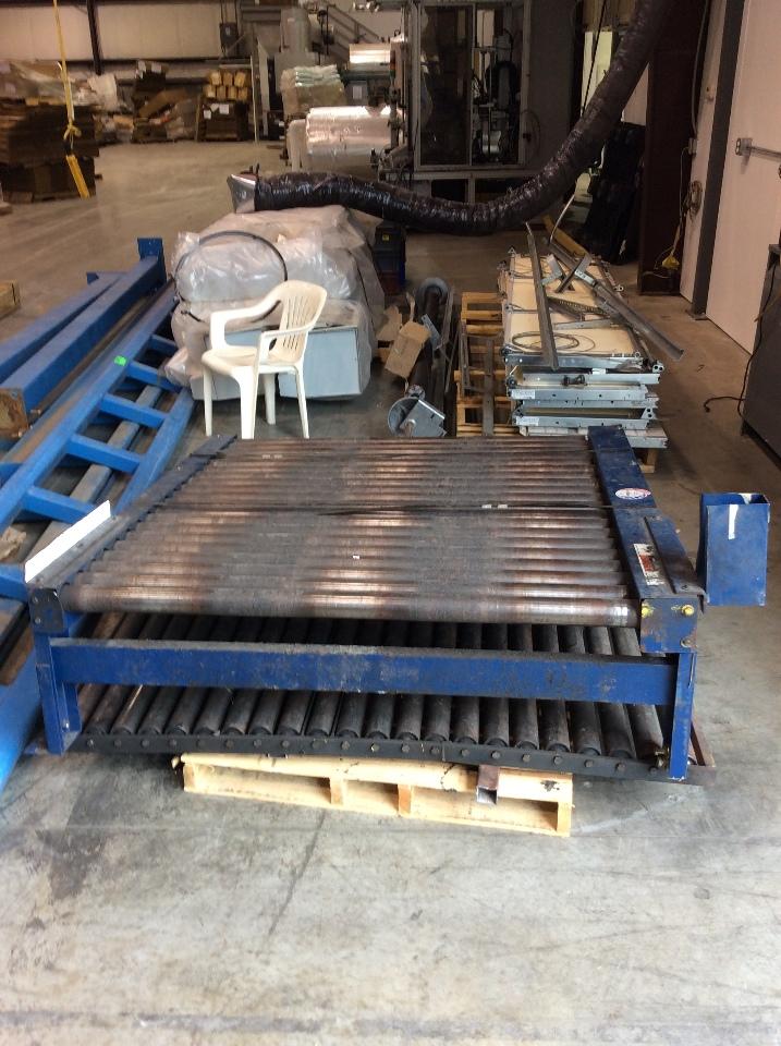 lantech q series stretch wrap machine