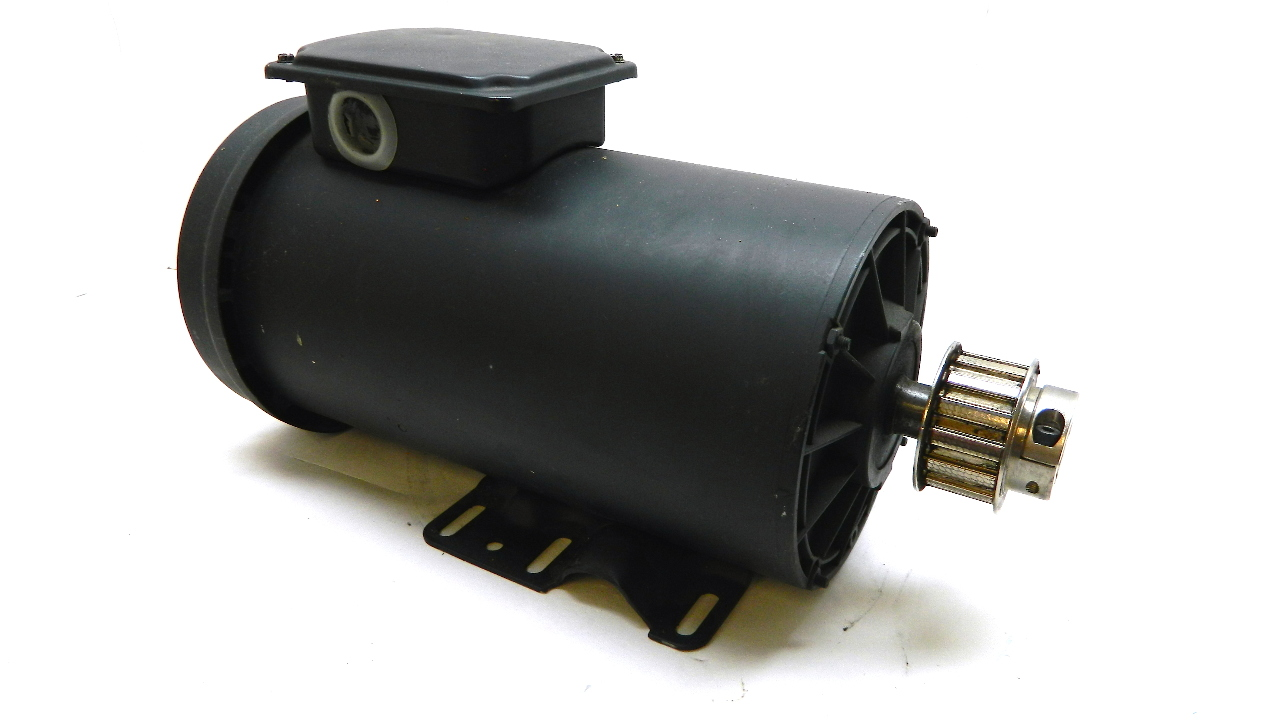 Allen Bradley 1329rs Ha00218fch Inverter Duty Motor 2 Hp