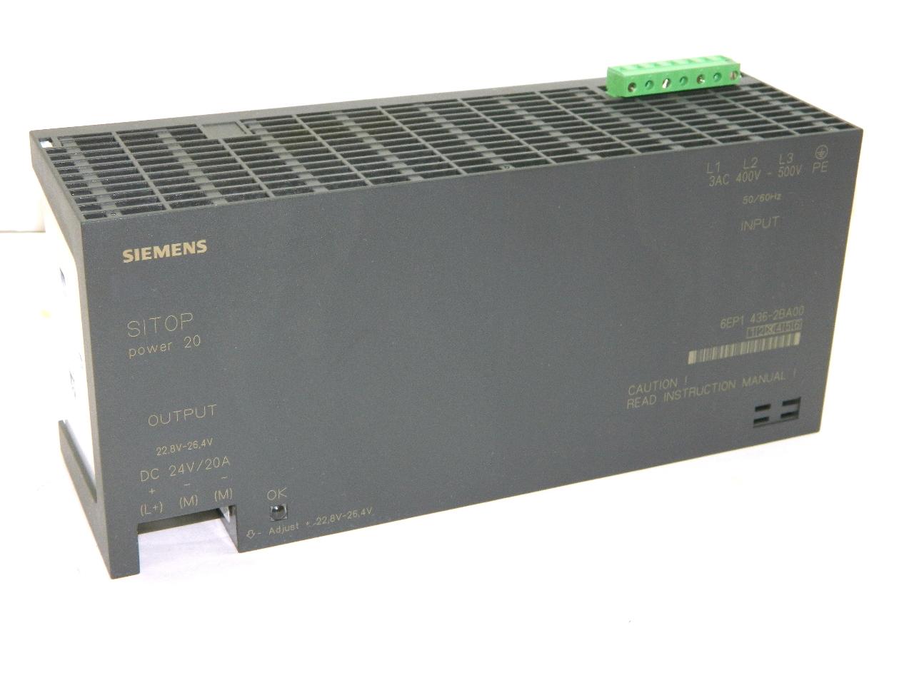 Siemens Power