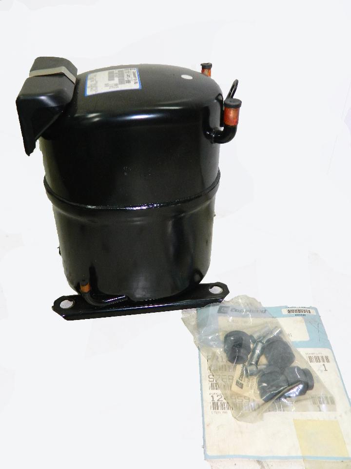 Single Phase Compressor : Copeland rr k pfv compressor btu