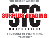 Surplus Trading Corporation
