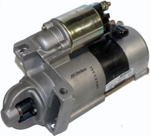 Ac Delco Starter Motor 19136241 336 1932 Fmp Plymouth