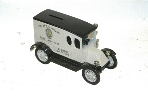 American classic 1992 paddy wagon truck bank new ebay for New american classic