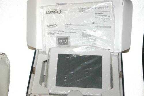 New Lenox Motors >> Lennox icomfort touch therostat #49W95 - Used | eBay