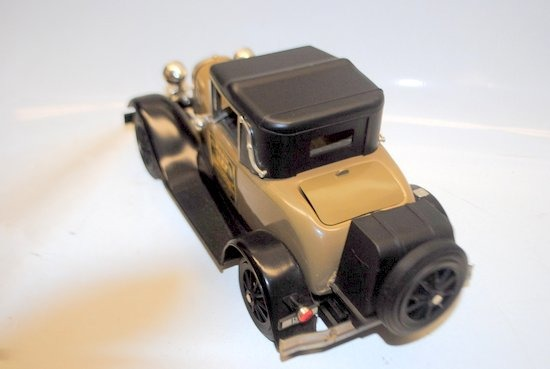 1928 Model A Ford Jim Beam Collectable Decanter Car Ebay