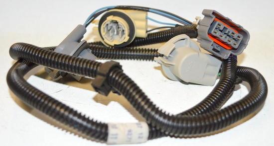 Gmc Sierra Tail Light Wiring Harness : Acdelco rear tail lamp wiring harness chevy silverado gmc