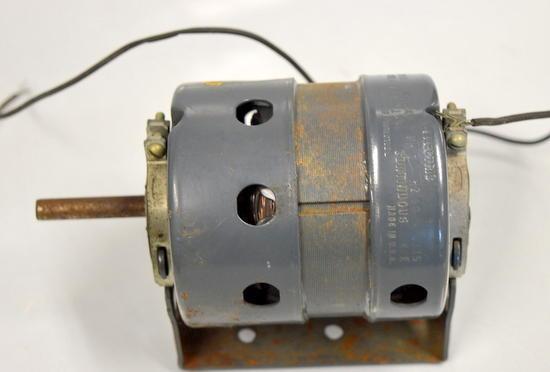 Ge Fractional Motor 5ksm59gs2953s Mph40 Ph1 60hz 115v