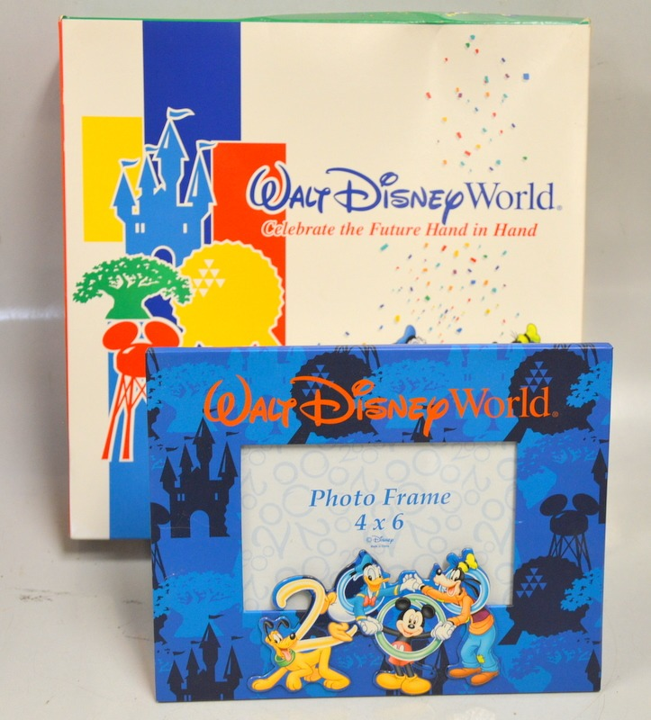 Walt Disney World 4\