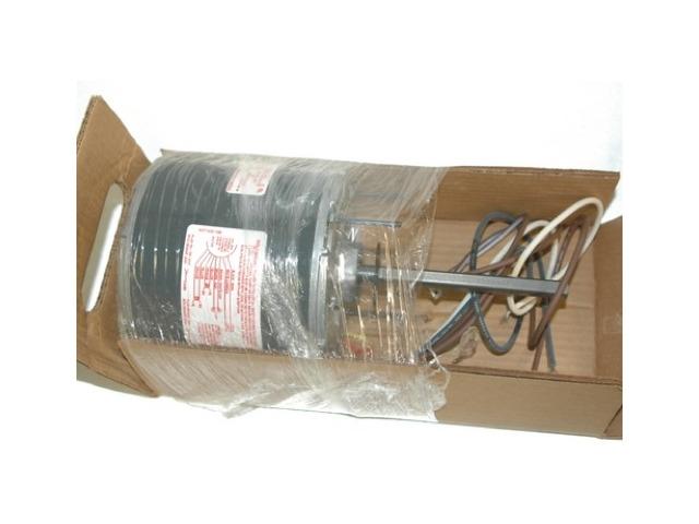 AO Smith HF3L045 3/4 HP 1075 RPM 208-230V 4.5A motor