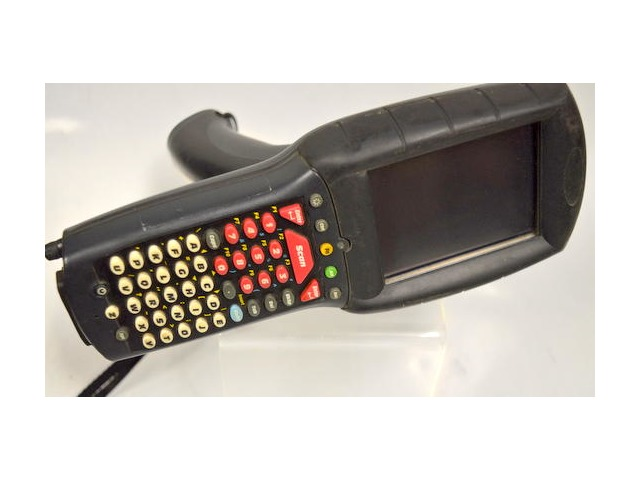 DataLogic Falcon #4420 PSC Handheld Barcode Scanner - 1 pc. -Unable to test