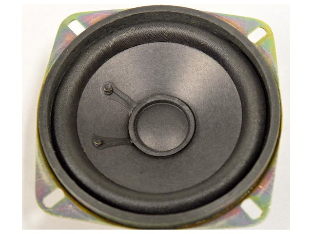 "Aura Neodymium 3"" speaker #AS3-75-8FR, 20W - 8OHM"
