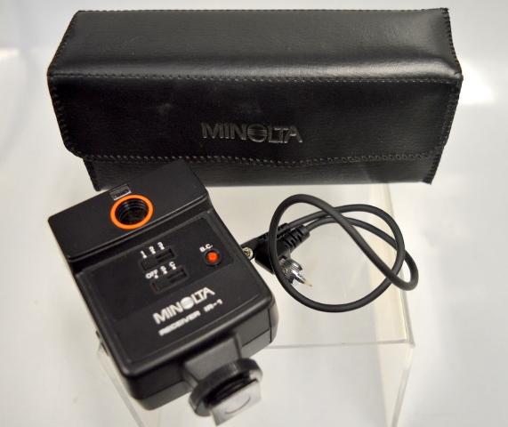 Minolta Receiver IR-1