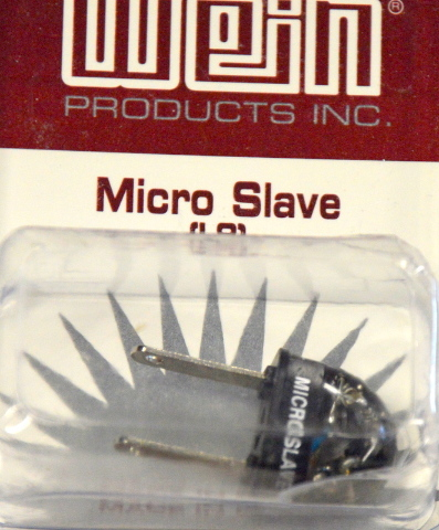 Wein W940050 L8 Micro Slave - Indoor Range 150 Feet for Remote Camera Strobe.