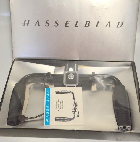 Hasselblad Double Handgrip for 500EL/M  #46132 - in original box