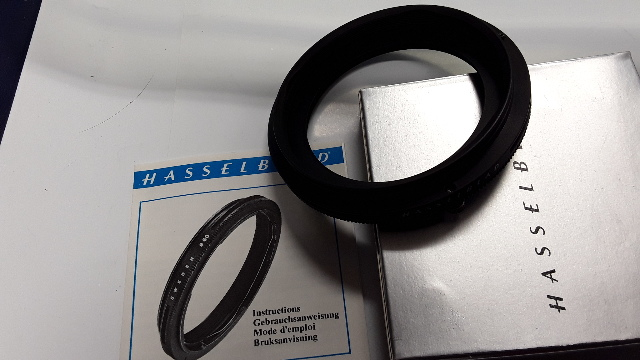 Hasselblad Lens Mounting Ring 63 #40684 for Proshade 40469