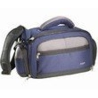 Ambico BC-05GA Gallery Series Large Camcorder Bag